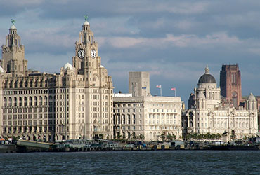Nationwide Removals from Peterborough to Liverpool