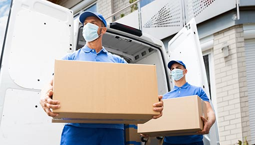 Peterborough Removals - The impact of the coronavirus on our work