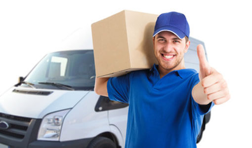 Driver Registration with Peterborough Removals
