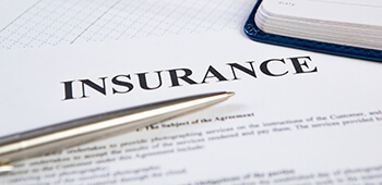Peterborough Removals - Insurance Terms and Conditions