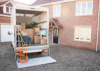 Nationwide Removals from and to