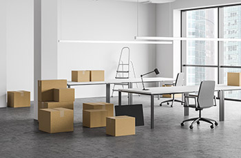 About Peterborough Office Removals