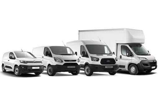 Removals Vans and Prices in Milton PE6