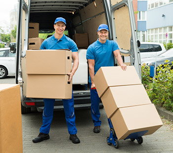 Why Peterborough Removals