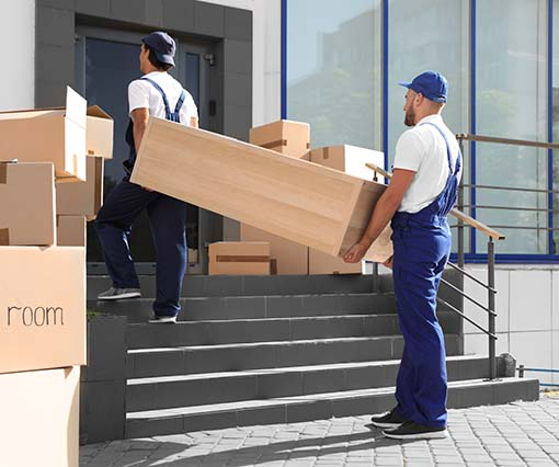 Nationwide Removals with Peterborough Removals