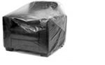 Buy Removals Arm chair cover - Plastic / Polythene   in Peterborough