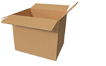 Buy Removals Large Cardboard Boxes - Moving Double Wall Boxes in Peterborough