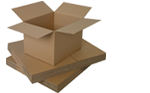 Buy Removals Medium Cardboard  Boxes - Moving Double Wall Boxes in Peterborough