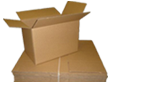 Buy Removals Small Cardboard Boxes - Moving Double Wall Boxes in Peterborough