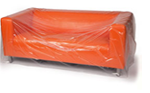 Buy Removals Three Seat Sofa cover - Plastic / Polythene   in Peterborough
