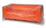 Buy Three Seat Sofa cover - Plastic / Polythene   in Peterborough