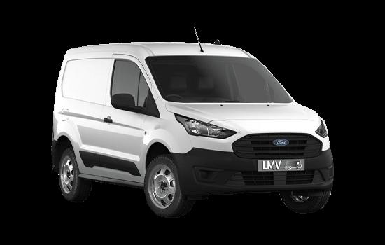 Small Removals Van in Peterborough